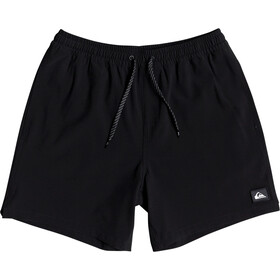 Quiksilver On Tour Volley 15 Shorts Men, black